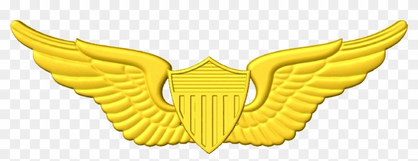 Army Pilot A 1.