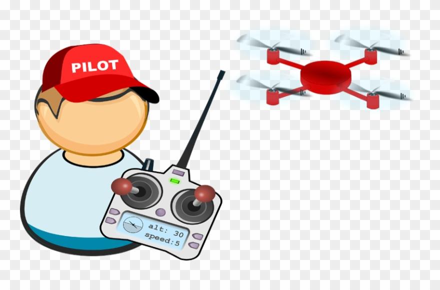 Trabajo Piloto Drones.