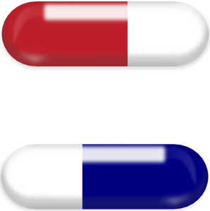 Pills clip art Free Vector / 4Vector.