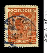 Pilsudski Clip Art and Stock Illustrations. 3 Pilsudski EPS.