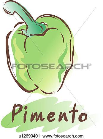 Clipart of ingredient, vegetables, food material, cuisine, food.