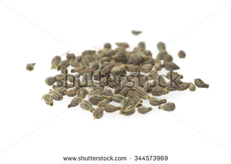 Pimpinella Anisum Stock Photos, Royalty.