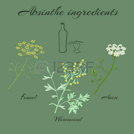 53 Artemisia Stock Vector Illustration And Royalty Free Artemisia.