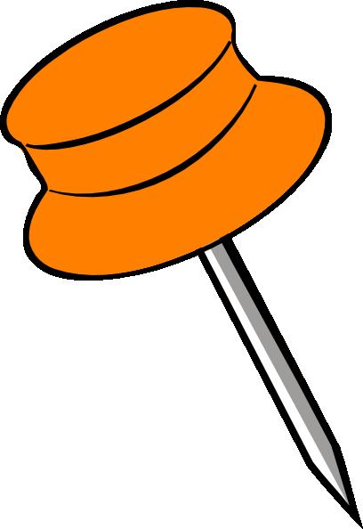 Pin Clip Art.