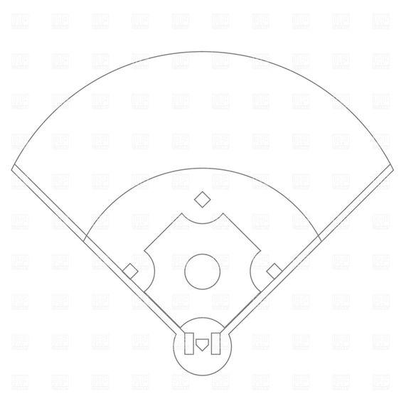 Baseball Field Clip Art Free more at Recipins.com.