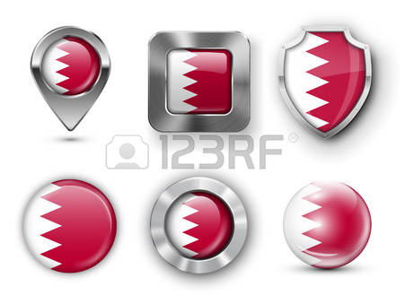 Pin Flag Badge Clipart.