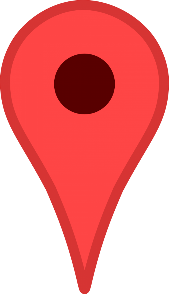 Pin Google Maps Png Vector, Clipart, PSD.