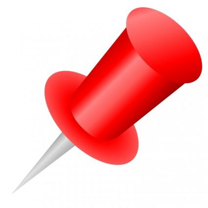 Free Push Pin Icon, Download Free Clip Art, Free Clip Art on.