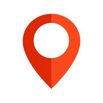 Location Pin PNG Images.