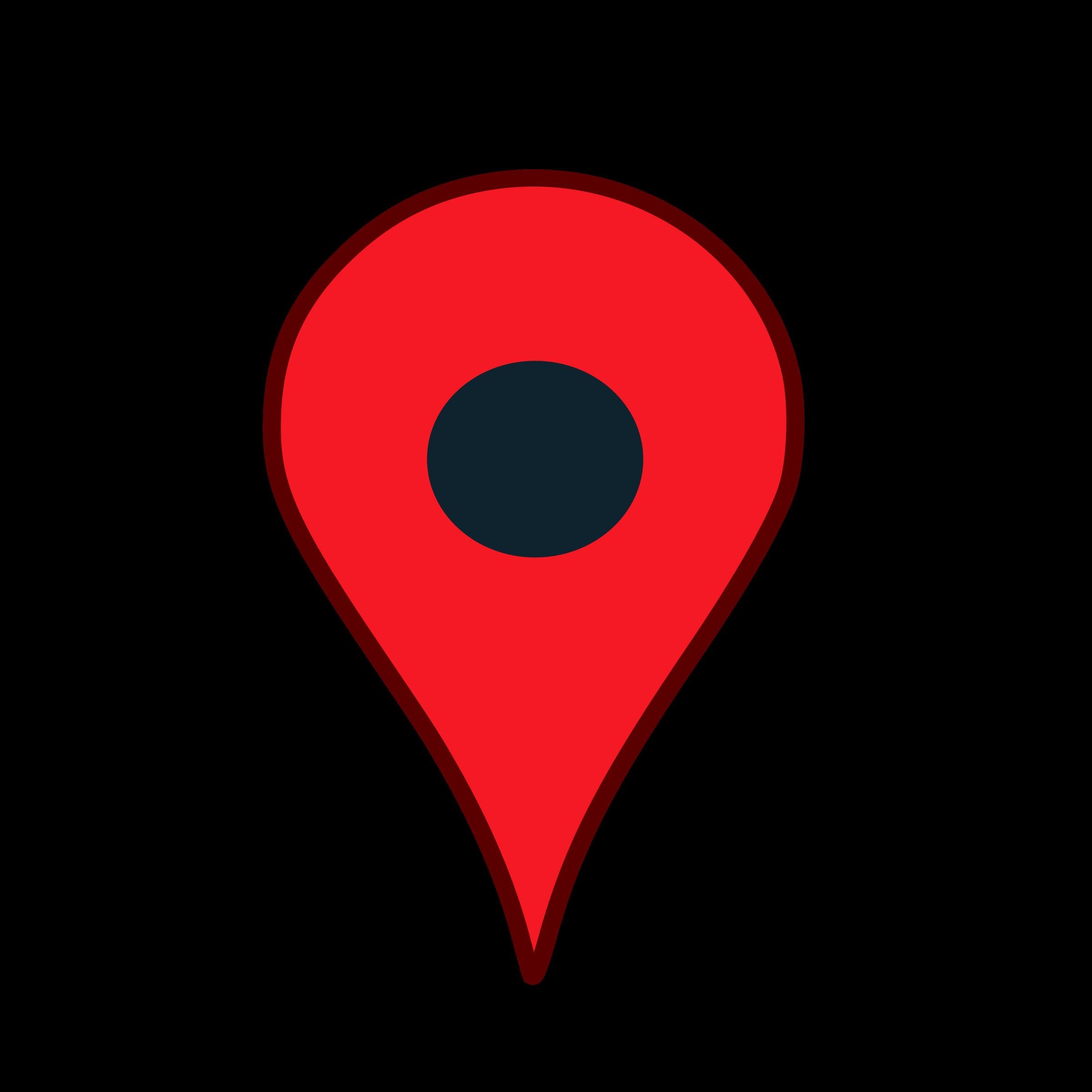 Map pin png #39460.