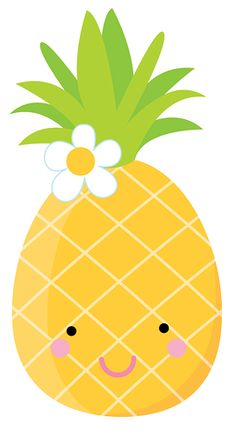 19 Best Pineapple clipart images in 2018.