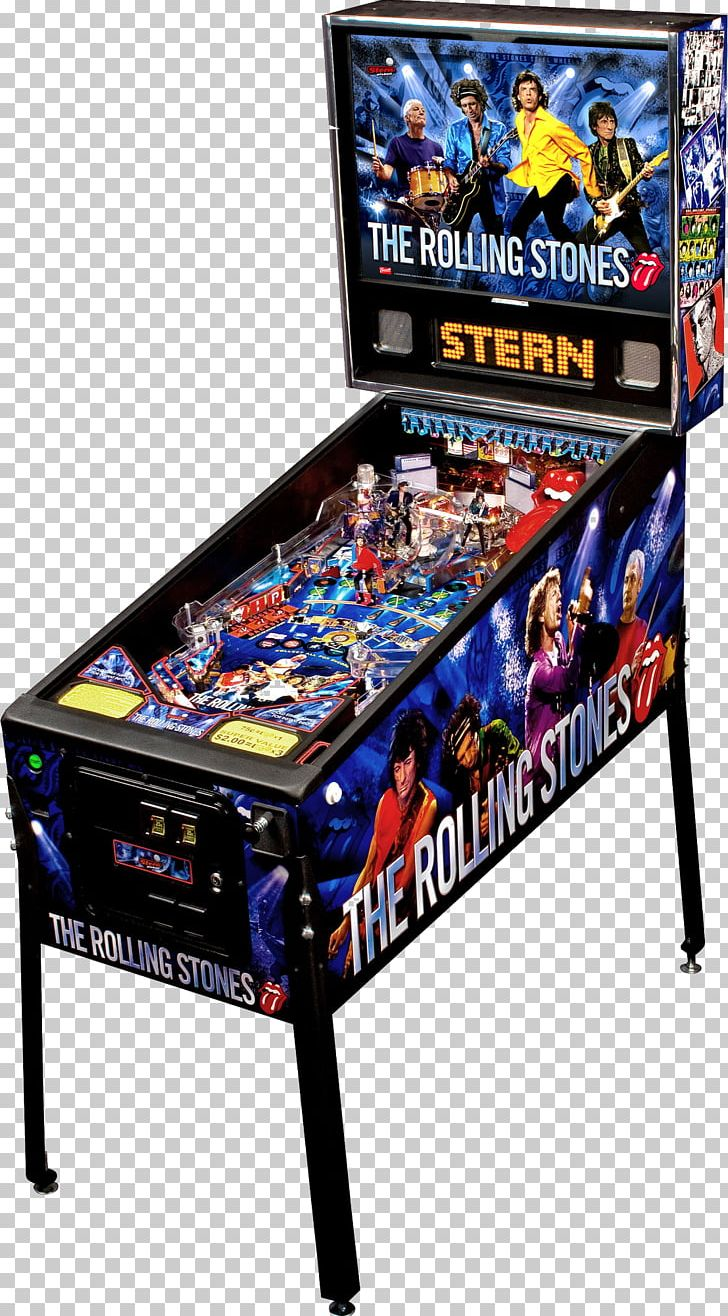The Pinball Arcade Kiss Stern Electronics PNG, Clipart.