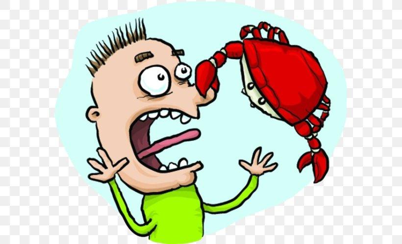 Crab Pinch Royalty.
