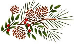 Similiar Pine Bough Clip Art Corners Keywords.