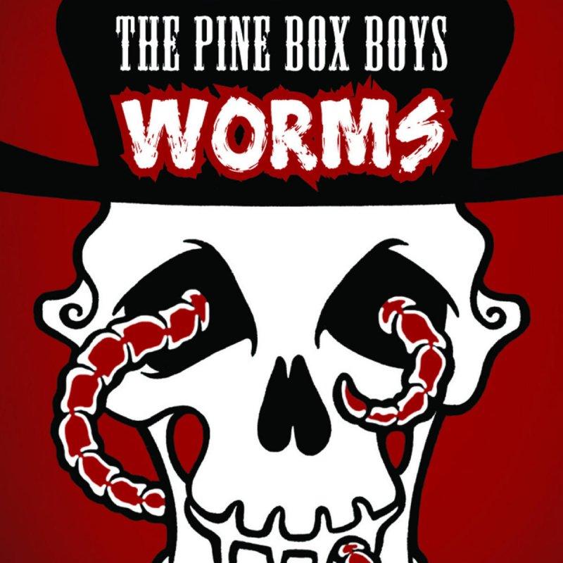 The Pine Box Boys lyrics on Musixmatch.