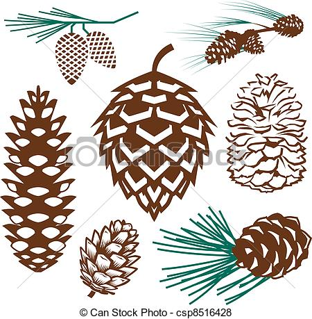 Pinecone Illustrations and Clip Art. 1,072 Pinecone royalty free.