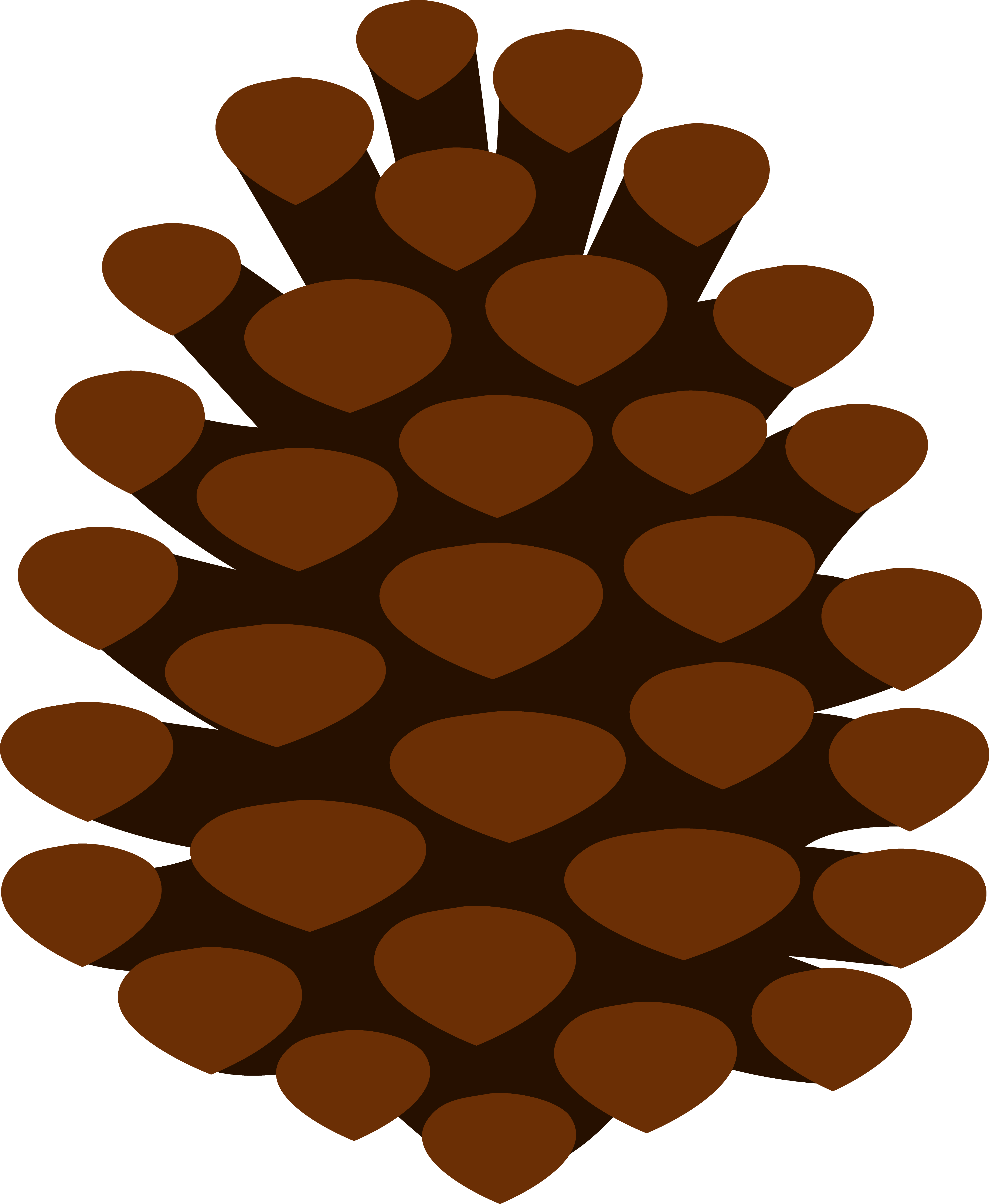 Free Pinecone Cliparts, Download Free Clip Art, Free Clip.