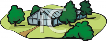 Commercial Barn or Greenhouse.