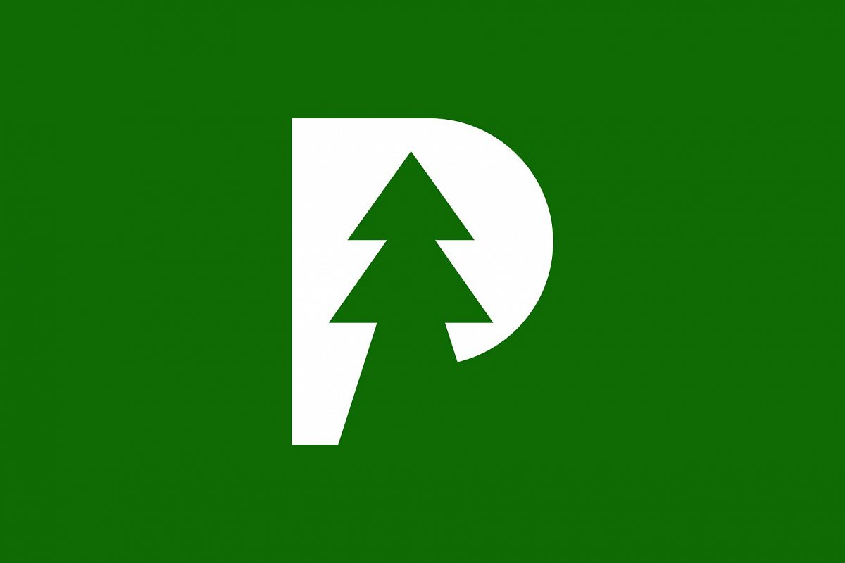 Pine Logo.