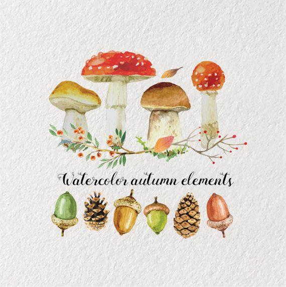 1000+ ideas about Mushroom Clipart on Pinterest.