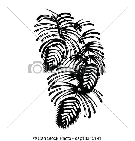 Pine needles Illustrations and Clip Art. 4,255 Pine needles.