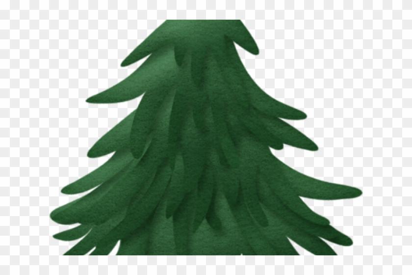 Pine Tree Clipart Transparent Background.