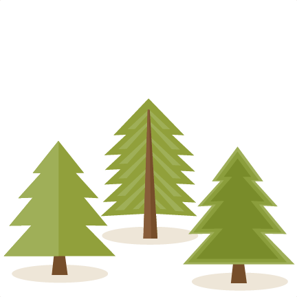 Pine tree clip art trees clipart on album clip art and trees.