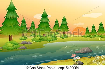 Pine trees Illustrations and Clip Art. 43,095 Pine trees royalty.
