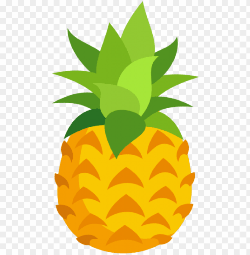 in pineapple clipart png.