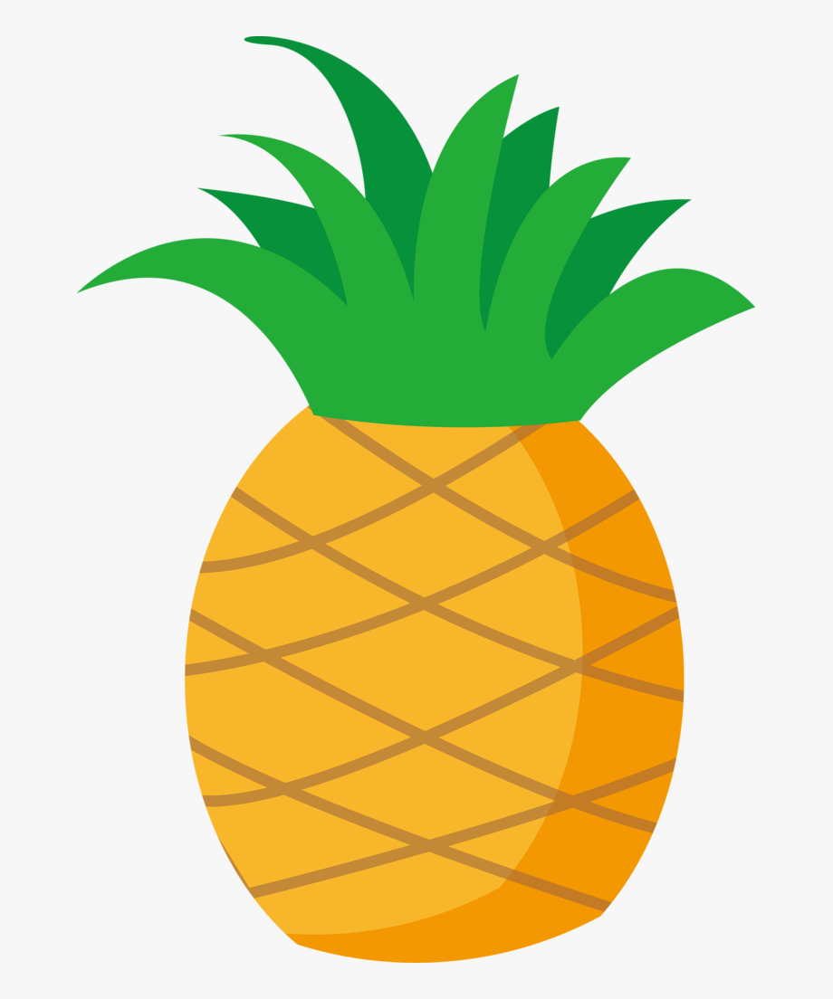 Svg Royalty Free Watercolor Pineapple Clipart.