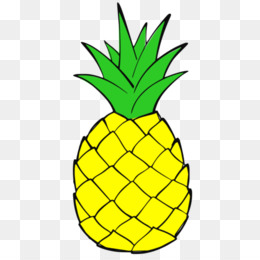 Pineapple Clipart PNG and Pineapple Clipart Transparent.