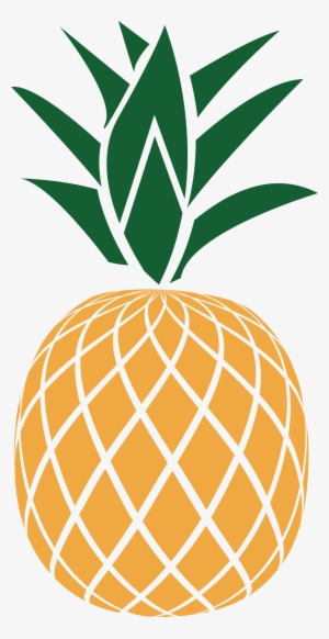 Pineapple Clipart PNG, Transparent Pineapple Clipart PNG.