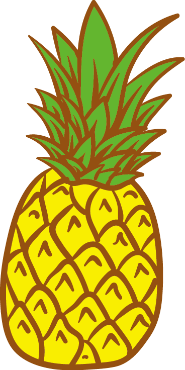 Pineapple Clip art.