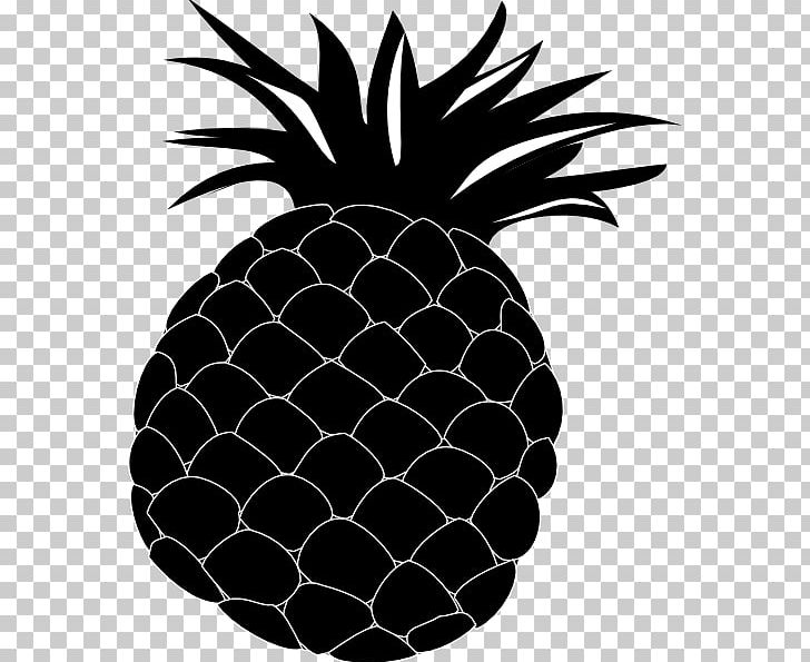 Fruit Pineapple Silhouette PNG, Clipart, Ananas, Apple.