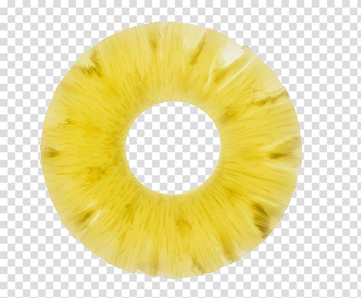 Slice of pineapple, Pineapple Fruit Auglis, Pineapple pulp.