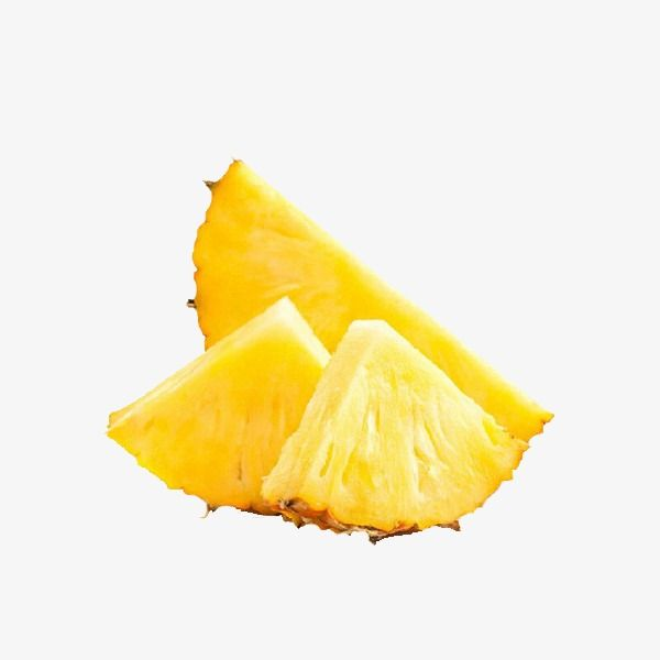 Pineapple Slices, Pineapple Clipart, Pineapple, Slice PNG.