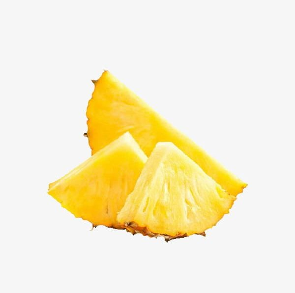 Pineapple Slices PNG, Clipart, Fruit, Pineapple, Pineapple.