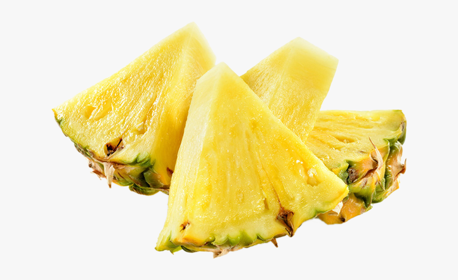 Pineapple Juice Slice Fruit.