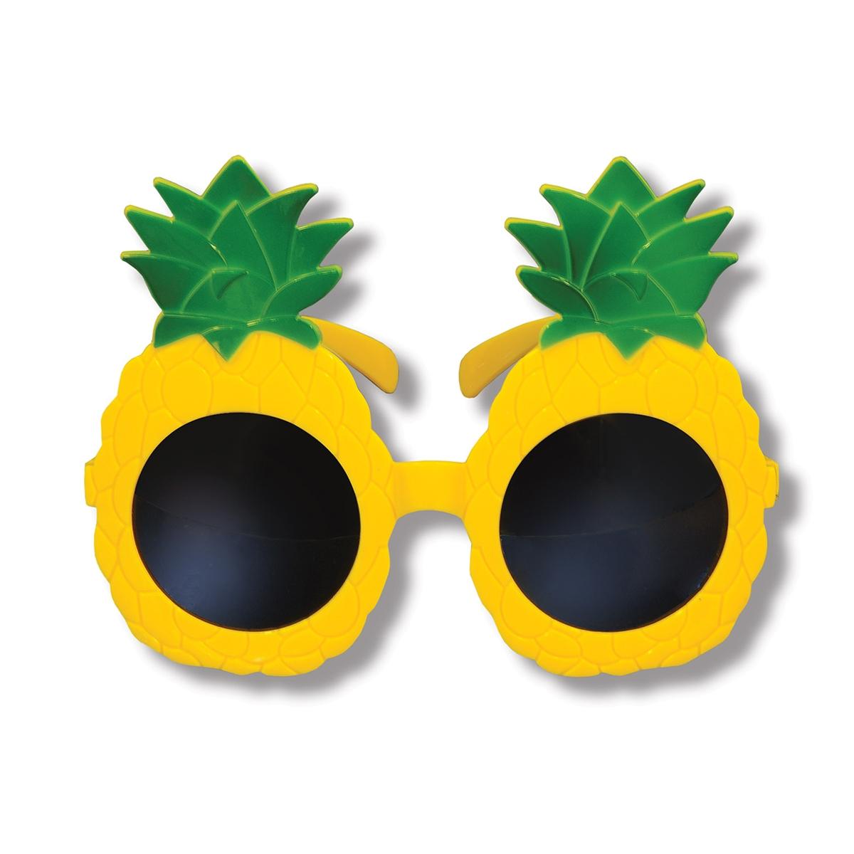 Pineapple Glasses.