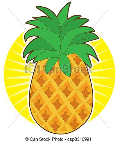 Pineapple top Illustrations and Clip Art. 107 Pineapple top.