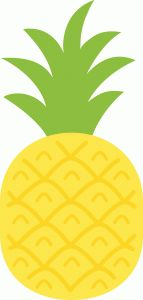 Pineapple top clipart 20 free Cliparts | Download images ...
