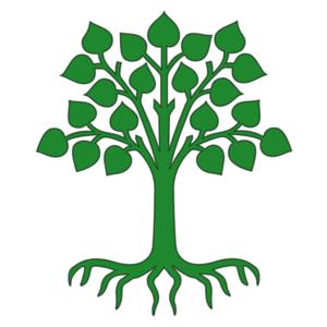 Clip Art Tree Outline.