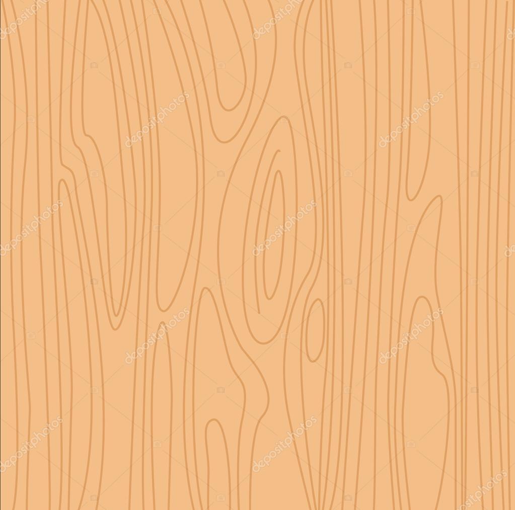 Natural beige wood background — Stock Vector © BEEANDGLOW #2594950.