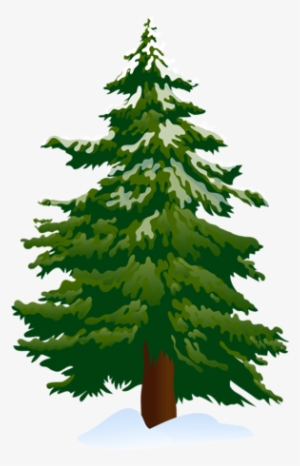 Pine Tree Clip Art Png PNG Images.