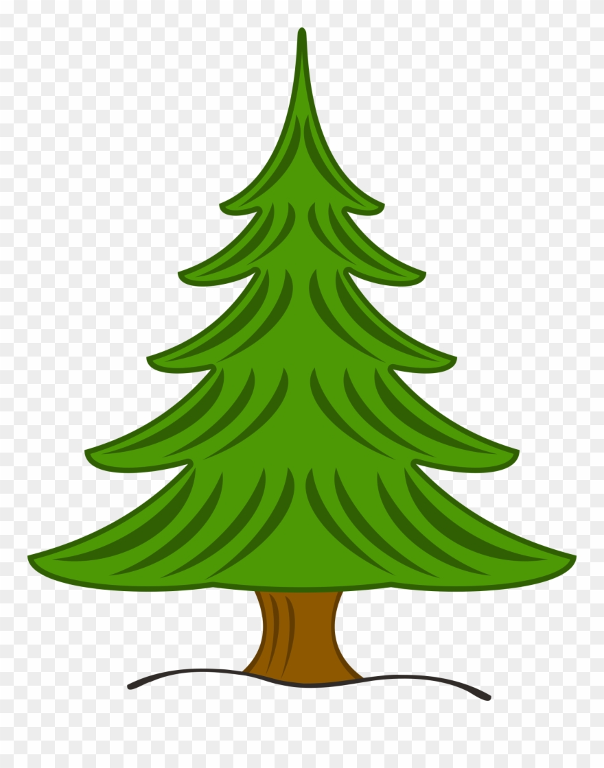 Pine Tree Clipart Free Clipart Images.
