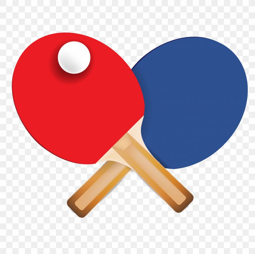 Ping Pong Paddles & Sets Clip Art, PNG, 2401x2400px, 3d.