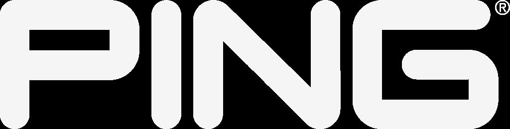 PING Logo WHITE.