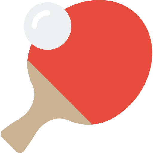 Ping Pong Icon PNG and Vector for Free Download.