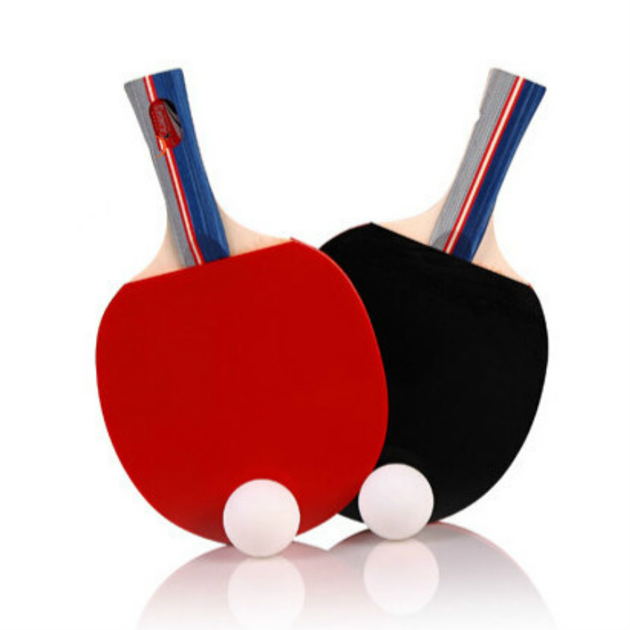 Aliexpress.com : Buy New 2 Pieces/Set Table Tennis Rackets Ping.