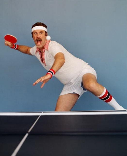 Weekend Charts: Ping Pong.